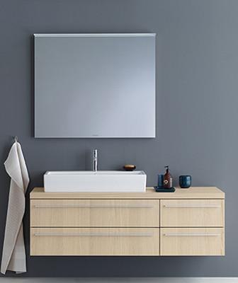 Duravit Unified_console_system_X-Large