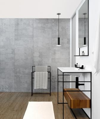 Wetstyle C2 modern bathroom collection