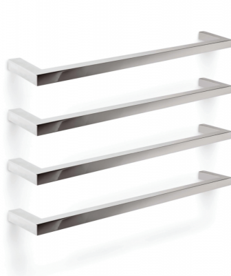 Warmup Liberty Single Bar towel warmer