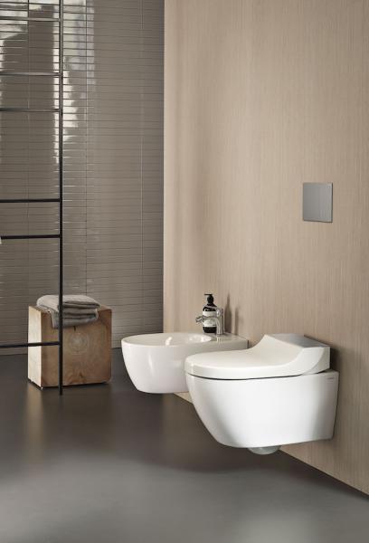 Geberit AquaClean Tuma Classic wall-hung toilets