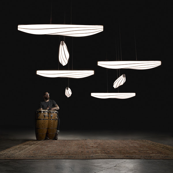 Cerno Group Lenis Light Fixture