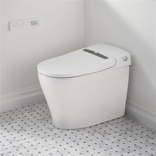 DXV SpaLet bidet smart toilet