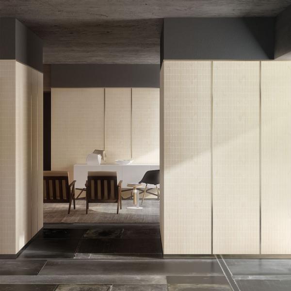 Listone Giordano lineadeko Tondini Dining Room