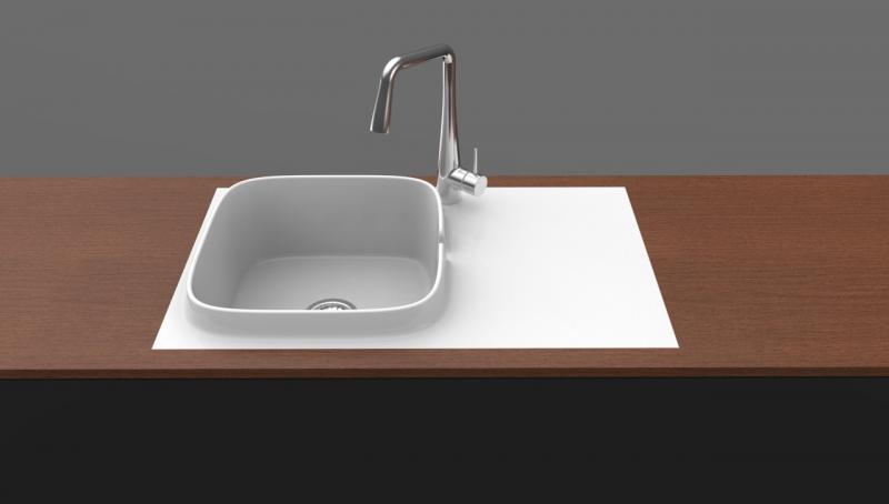 Scarabeo Ceramiche UP sink
