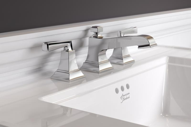 American Standard town square s faucet