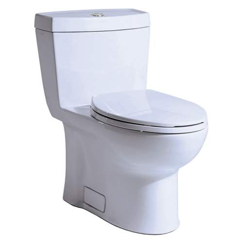 Niagara Conservation Stealth one piece toilet