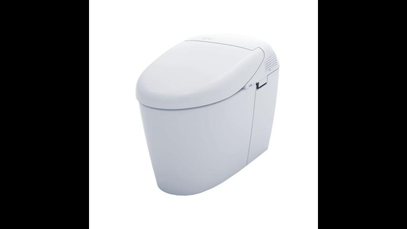 Toto USA neorest toilet