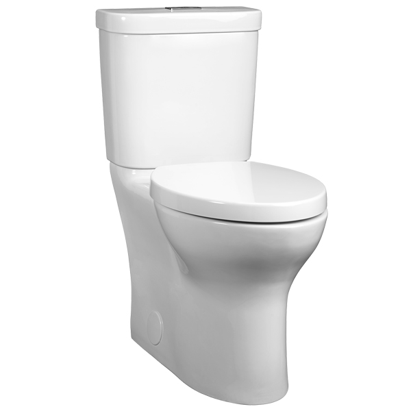 DXV Equility two-piece toilet