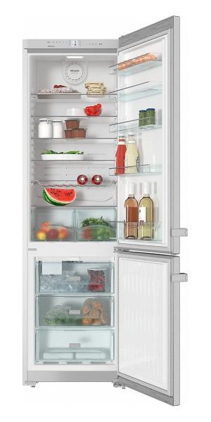 Miele energy star refrigerator