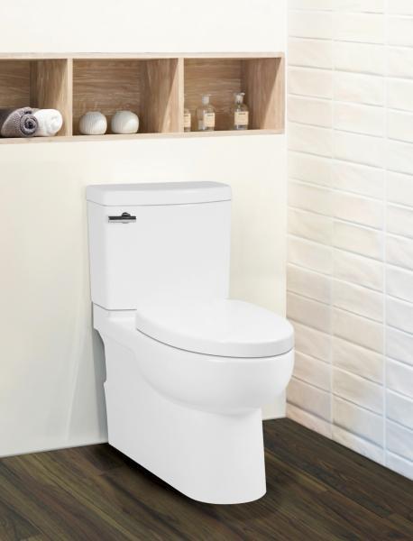 Icera Malibu II toilet