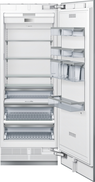 Thermador Freedom Refrigeration Collection