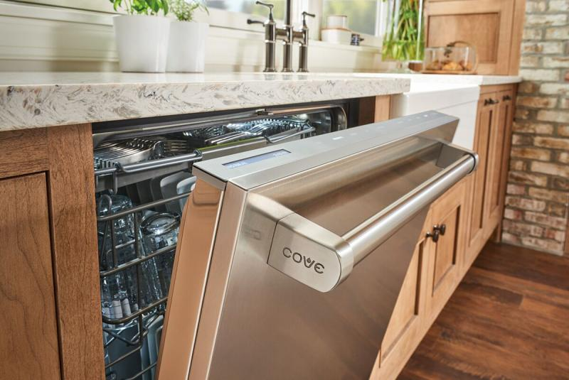 Sub-Zero/Wolf Cove dishwasher