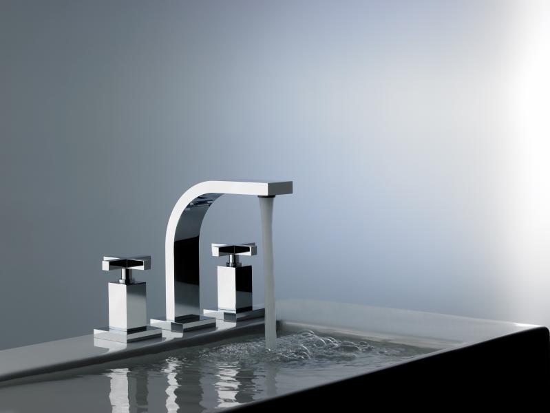 Franz Viegener Lav faucet