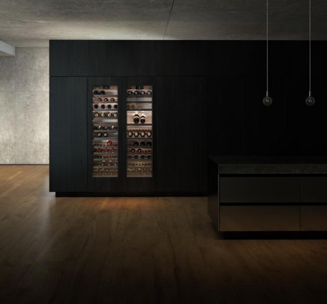 Gaggenau Vario Refrigeration unit