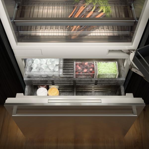 Gaggenau Vario refrigerator
