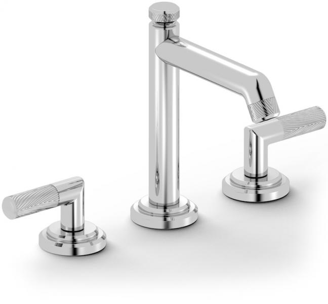 Laura Kirar Pinna Paletta faucet