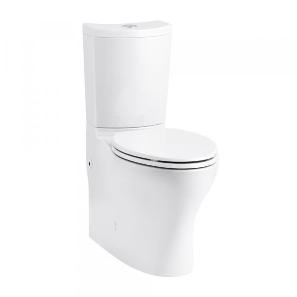 Kohler Persuade Curv dual flush toilet