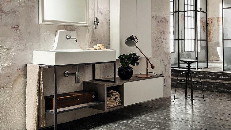 Richelieu custom cabinet system