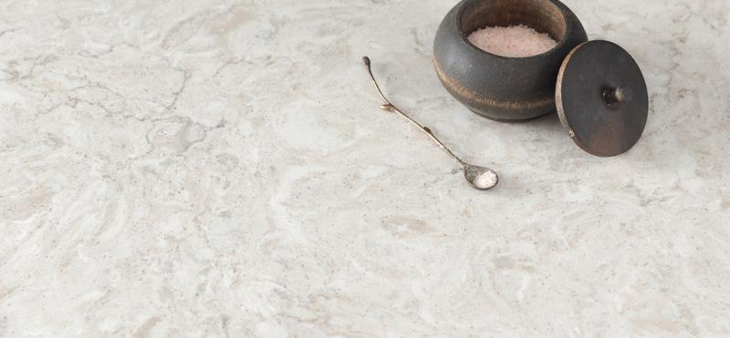 Wilsonart Nature Inspired Quartz- urfacing Desert Wind Beige Sea salt