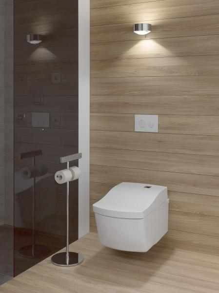 TOT Neores AC wall-hung toilet
