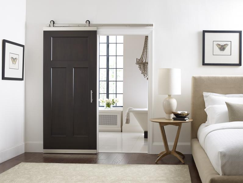 Jeld-Wen DesignGlide barn door kit