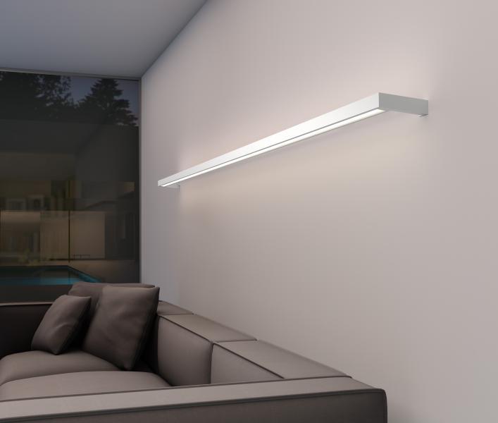 Sonneman A Way of Light ThinLine Wall hung light