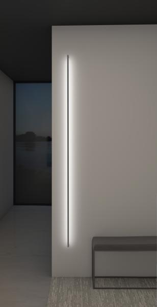 Sonneman A Way of Light wall hung ThinLine light