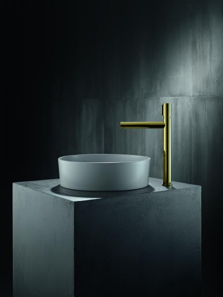 Axor Uno single handle faucet