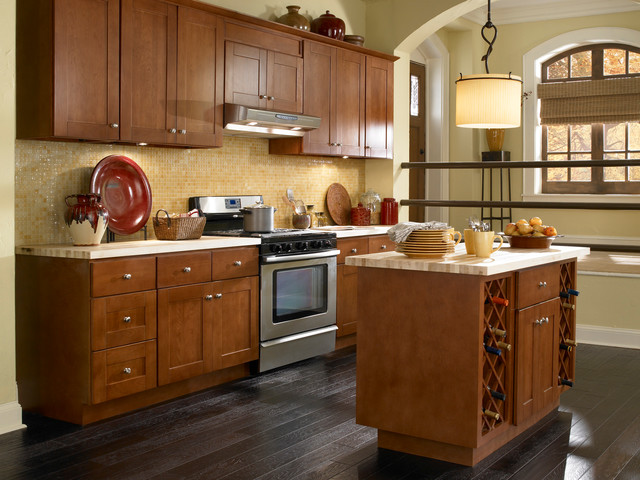 Cabinets to Go low cost kitchen cabinets