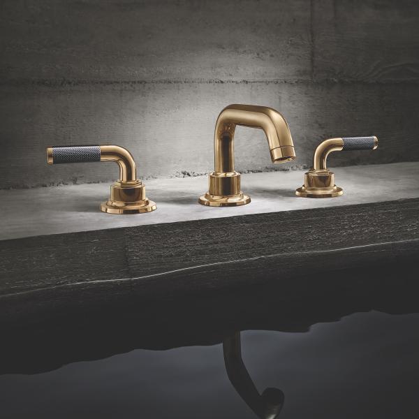 California Faucets Descanso series