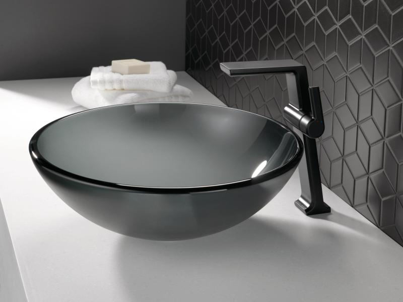 Magnificent 11 Modern Bath Faucets Residential Products Online Home Interior And Landscaping Ologienasavecom