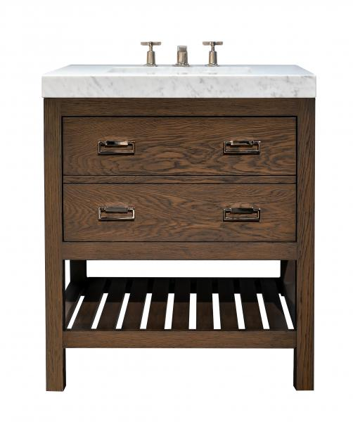 Furniture Guild Sienna Two bath vanity