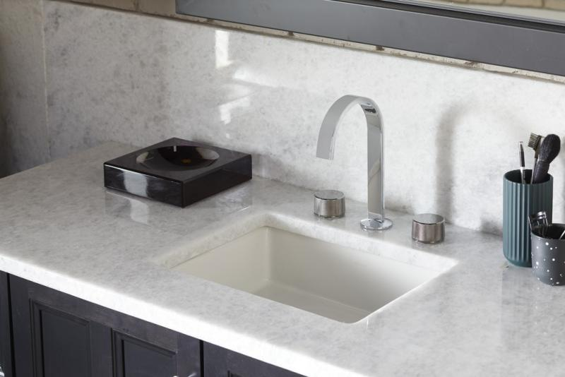 Kohler Components Collection modern bath faucets