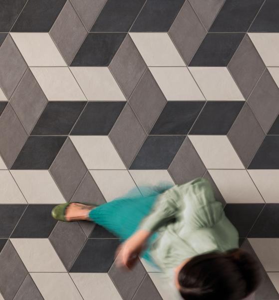 Marca Carona Chalk tile collection