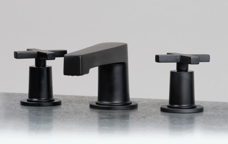 Newport Brass Dorrance modern bathroom faucet