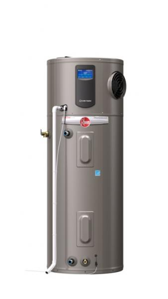 Image Result For Rheem Hybrid Electric Water