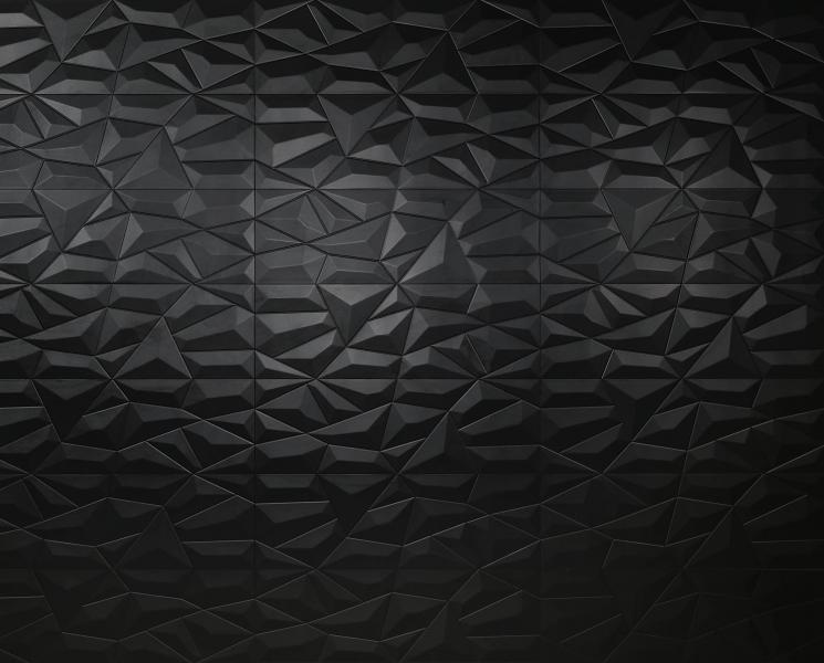 Tagina DeTails tile collection in black