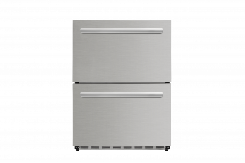 Thor kitchen outdoor refrigerator drawer