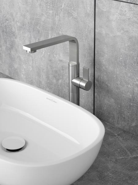 Victoria + Albert Soriano modern bath faucet