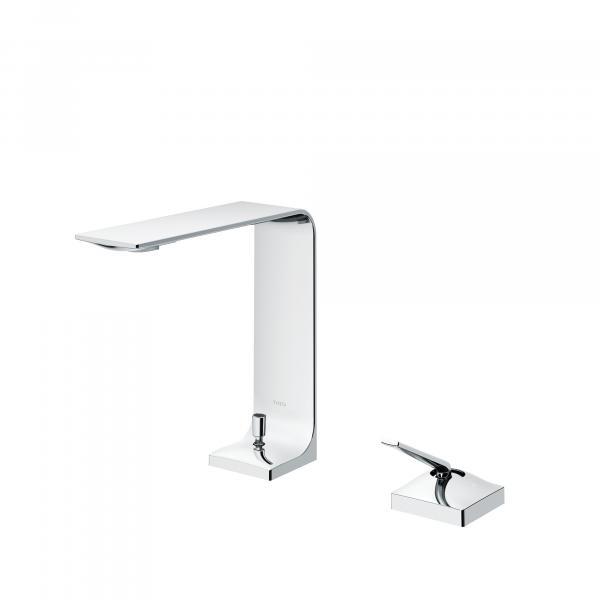 TOTO ZL modern bath faucet series