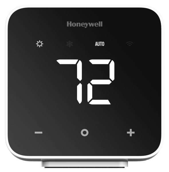 Honeywell D6 Wi-Fi smart thermostat