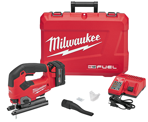 Milwaukee Tool jig saw kit