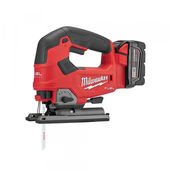 Milwaukee Tool M18 Jig Saw