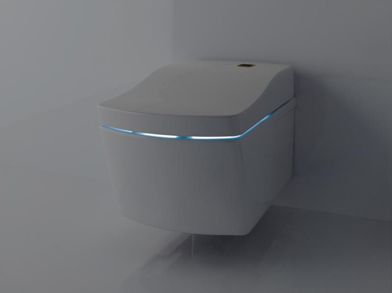 Toto Neorest Ac Actilight toilet