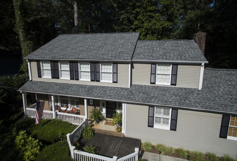 Atlas HP42 roofing shingle