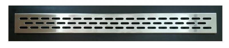 Compotite Linear Drain System