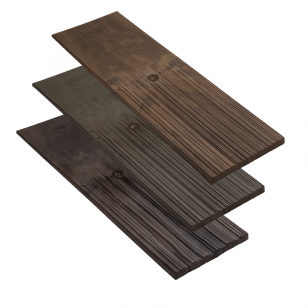 DaVinci Roofscapes nature collection shingles
