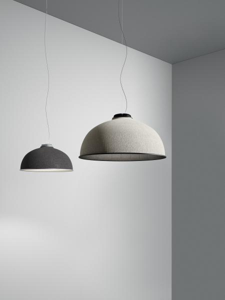 Luceplan Farel lighting fixture