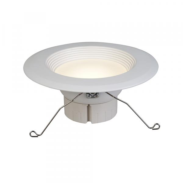 ellumi lighting recessed retrofit disinfecting downlight