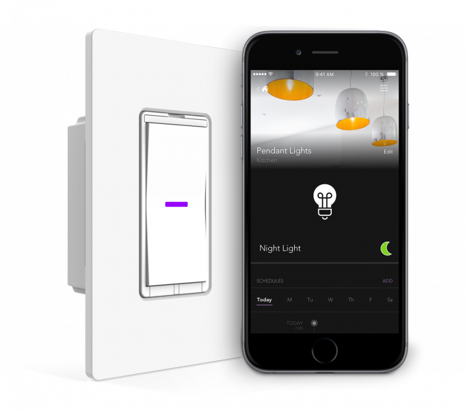 iDevices-wall-light-switch-with-smartphone